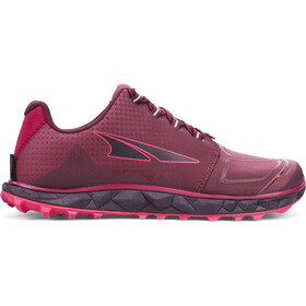 Altra Superior 4.5 Running Shoes Women black/pink